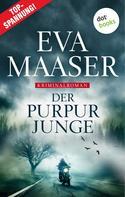 Eva Maaser: Der Purpurjunge: Kommissar Rohleffs vierter Fall ★★★★