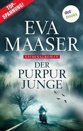 Die Nacht des Zorns: Kommissar Rohleffs vierter Fall - Kriminalroman
