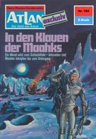 Hans Kneifel: Atlan 184: In den Klauen der Maahks ★★★★★