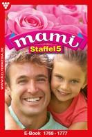 Diverse Autoren: Mami Staffel 5 – Familienroman ★★★★★