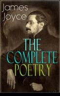 James Joyce: The Complete Poetry of James Joyce