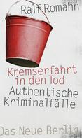 Ralf Romahn: Kremserfahrt in den Tod ★★★★