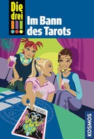 Henriette Wich: Die drei !!!, 9, Im Bann des Tarots (drei Ausrufezeichen) ★★★★★