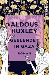 Geblendet in Gaza - Roman