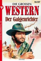 John Gray: Die großen Western 147