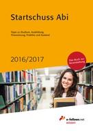 : Startschuss Abi 2016/2017