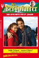 Toni Waidacher: Der Bergpfarrer 78 – Heimatroman
