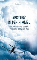 Dale Black: Absturz in den Himmel ★★★★