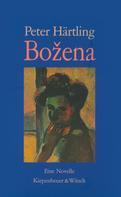 Peter Härtling: Bozena ★★★★