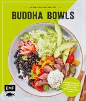 Meine Lieblingsrezepte – Buddha Bowls - Breakfast Bowls, Hot Bowls, Salad Bowls, Poke Bowls, und vieles mehr!