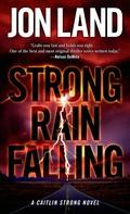 Jon Land: Strong Rain Falling ★★★★