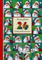 Manfred Schlüter: 24 Weihnachtsmänner ★★★