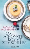 Monica McInerney: Das Schönste kommt zum Schluss ★★★★