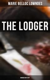 THE LODGER (Murder Mystery) - A Murder Mystery
