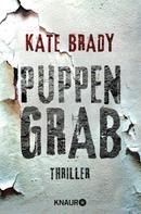 Kate Brady: Puppengrab ★★★★