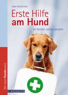 Imke Niewöhner: Erste Hilfe am Hund ★★★★