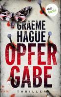 Graeme Hague: Opfergabe ★★★★