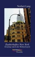 Norbert Lang: Zauberhaftes New York ★★