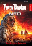 Madeleine Puljic: Perry Rhodan Neo 134: Das Cortico-Syndrom ★★★★