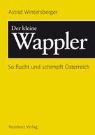 Astrid Wintersberger: Der kleine Wappler ★★★