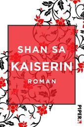 Kaiserin - Roman
