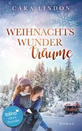 Weihnachtswunderträume - Cornwall-Liebesroman