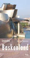 Georges Hausemer: Lesereise Baskenland