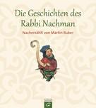 Martin Buber: Die Geschichten des Rabbi Nachman ★★★★★