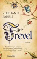 Stephanie Parris: Frevel ★★★★