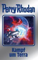 Perry Rhodan: Perry Rhodan 137: Kampf um Terra (Silberband) ★★★★