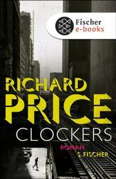 Clockers - Roman