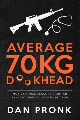 Average 70kg D**khead