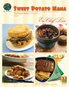 Eco Chef Love: Sweet Potato Mama Cookbook
