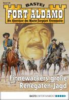 Frank Callahan: Fort Aldamo - Folge 035 ★★★★