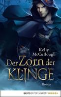 Kelly McCullough: Der Zorn der Klinge ★★★★★