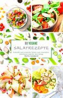Mattis Lundqvist: 60 vegane Salatrezepte