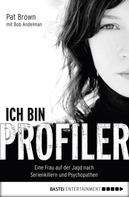Pat Brown: Ich bin Profiler ★★