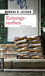 Zeitungssterben - Kriminalroman