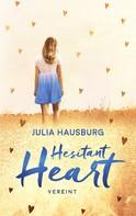 Julia Hausburg: Hesitant Heart