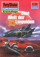 Marianne Sydow: Perry Rhodan 1506: Eine Welt der Linguiden ★★★★★