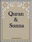 Andrea Mohamed Hamroune: Quran & Sunna