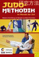 Svenja Dickhaut: Judomethodik im Wandel der Zeit