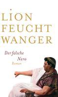 Lion Feuchtwanger: Der falsche Nero ★★★★