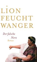 Der falsche Nero - Roman