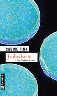 Sabine Fink: Judasbrut ★★★★