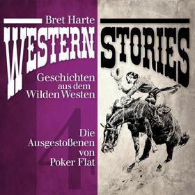 Western Stories: Geschichten aus dem Wilden Westen 4