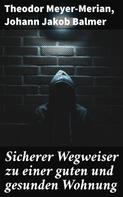 Theodor Meyer-Merian: Sicherer Wegweiser zu einer guten und gesunden Wohnung