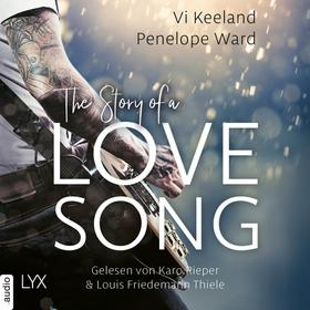 The Story of a Love Song (Ungekürzt)
