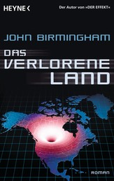 Das verlorene Land - Roman