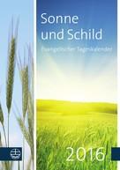 Elisabeth Neijenhuis: Sonne und Schild 2016